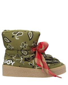 V12 Leather Extra White