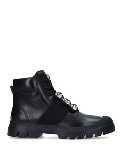 Leather Walky Viv Boots 25