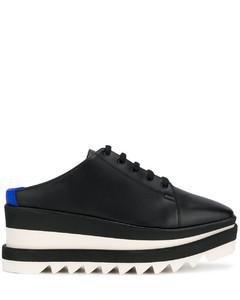 Elyse厚底鞋