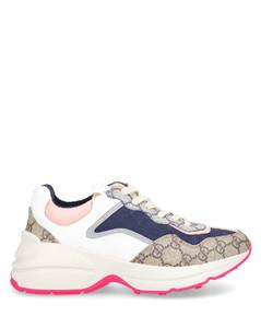 Low-Top Sneakers RHYTON