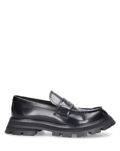 Slip-On WANDER LOAFER calfskin