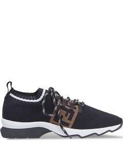 FF低帮条纹运动鞋