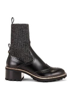 FRANNE靴子