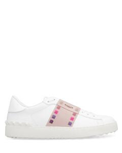 Kondo Maxi slippers in black