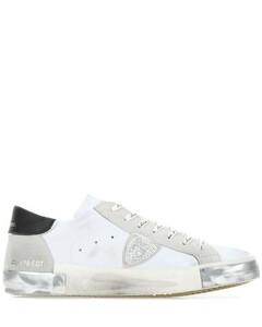 Women's Laina55 Leather Shoe Boots - Black