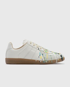 Replica Paint Drop Sneakers