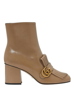 GG Marmont ankle boots