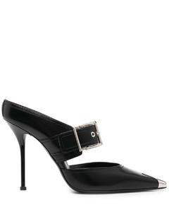 Hettie Block Heel Boots