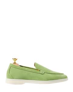 Bema chesnut leather sandals