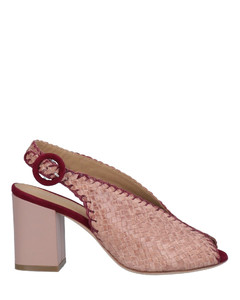Micarro ankle boots in horse leather