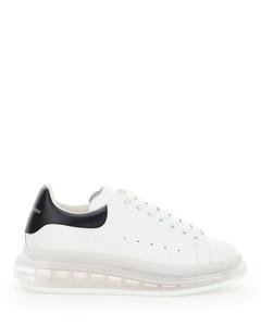 Sneakers Alexander Mcqueen for Women White Black