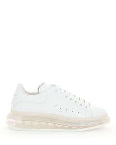 Sneakers Alexander Mcqueen for Women White White White