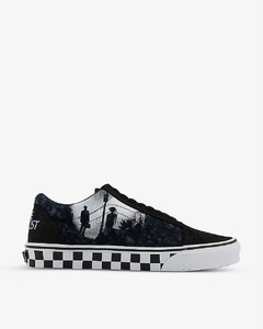 Half Ankle Boots (Black)