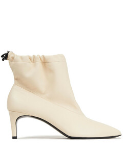 Woman Esther Leather Ankle Boots