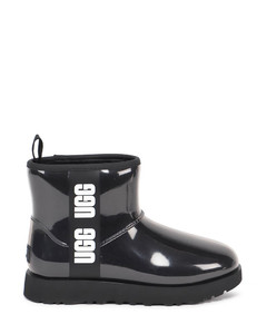 Multicoloured 60 Vintage check Western boots