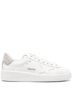 Purestar皮质板鞋