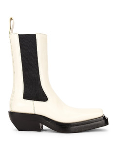 BV Lean Boots in White
