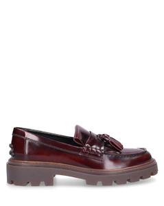 Loafers MOCASSINO calfskin