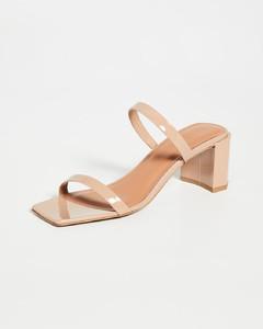 Tanya凉鞋