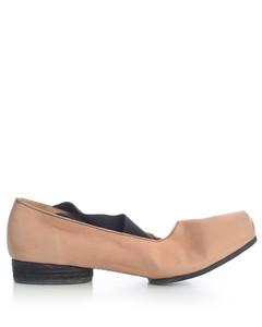 Ballet Shoes W/elastic