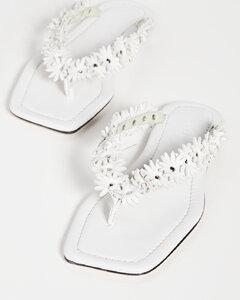 Gita夹趾凉鞋