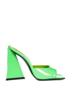 Hyperactive sneakers in pink