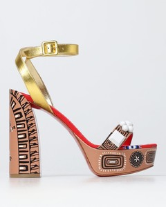 Tread Slick sneakers in blue