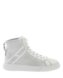 H366 Hi-Top Sneakers