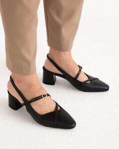 Deco Jacquard Platform Boots