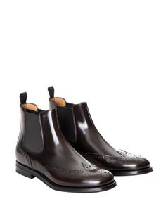 Polishbinder boots