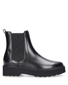 Chelsea Boots W80C calfskin