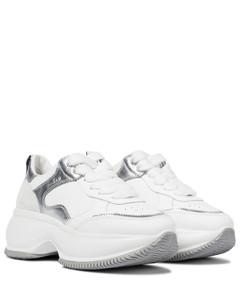 Maxi I Active皮革运动鞋