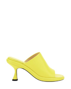 Heart & Arrow crystal-embellished hair slides