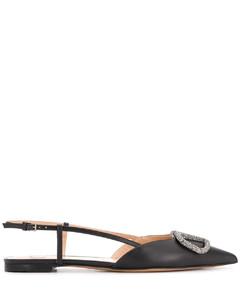 Garavani VLOGO ballerinas shoes