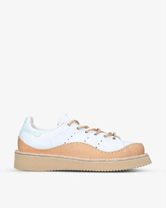 adidas Stan Smith Vibram leather shoes
