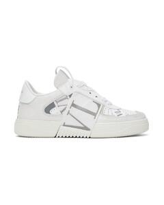 白色VL7N运动鞋