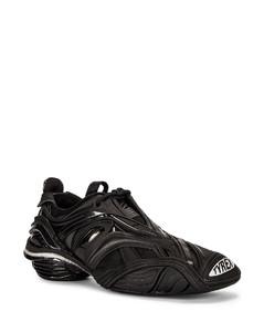 Tyrex Sneakers in Black