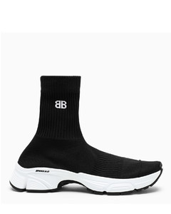 Black Speed 3.0 sneakers