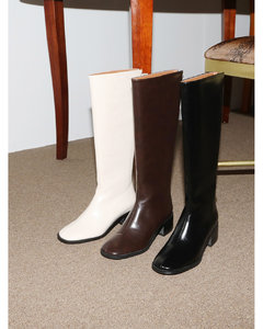 Ruby Long Boots