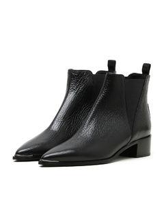 Jensen Grain boots