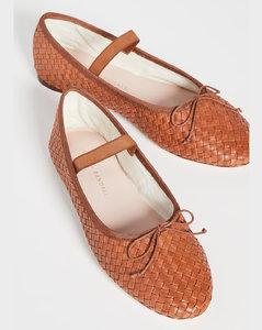 Leonie芭蕾舞平底鞋