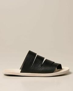 Sandellone Marsèll sandals in volonata leather