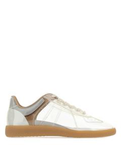 Transparent PVC Replica sneakers