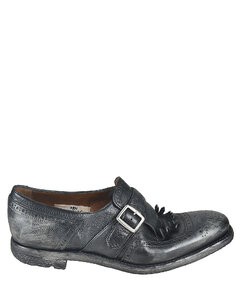 Shanghai Monk Shoes