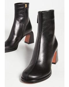 Chae踝靴