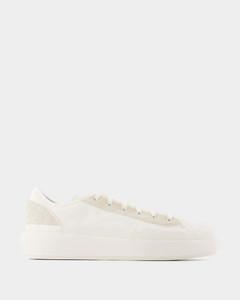 Sneaker low FRANKIE Glitter