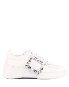 Sneakers Viv' Skate Strass
