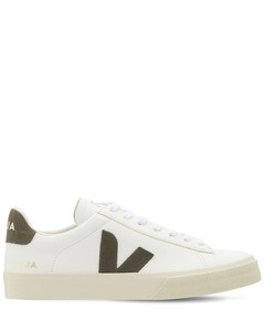 20mm Campo Leather Sneakers