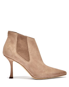 Maiara 90 suede ankle boots