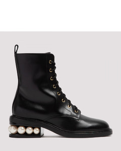 Casati Combat Boots
